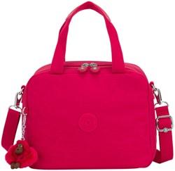 Lunchtas Kipling Miyo True Pink
