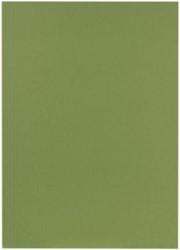 Vouwmap Falken A4 ongelijk groen