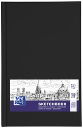 Dummyboek Oxford A5 100gr 96vel