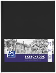 Dummyboek Oxford A4 100gr 96vel