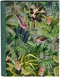 Agenda 2022 jungle
