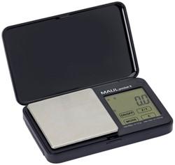 Zakweger MAUL Pocket II tot 500 gram