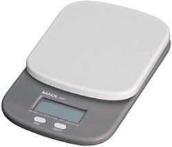 Briefweger MAUL Start tot 2000 gram grijs