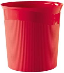 Papierbak HAN Re-LOOP 13L rood