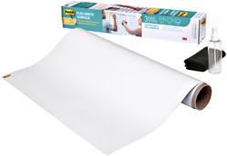 Whiteboardfolie 3M Post-it Flex Write Surface 121,9x182,9cm wit
