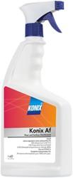 Reinigingsspray Konix oppervlakte 1000ml 60% alcohol