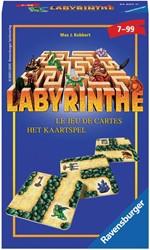 Kaartspel Ravensburger Labyrinthe