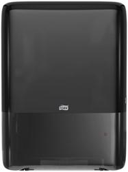 Dispenser Tork PeakServe Mini Continuous 552558 handdoekdispenser zwart