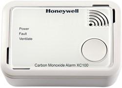 Koolmonoxidemelder Honeywell incl. 3V batterij