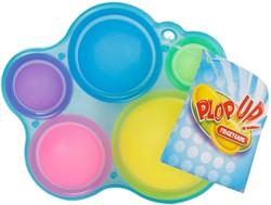 Plop Up! Fidgetgame Maxi 20cm Rainbow