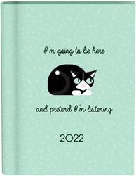 Agenda 2022 katten groen