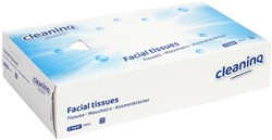 Tissue Cleaninq Facial 2laags 100stuks