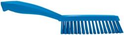 Handborstel Vikan smal 300mm blauw