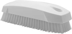 Nagelborstel Vikan hard 130mm wit