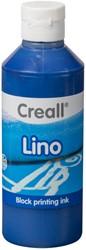 Verf linoleum Creall 05 donkerblauw 250ml