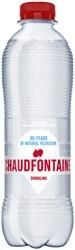 Water Chaudfontaine sparkling PET 0.50l