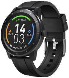 Smartwatch Hama Fit Watch 6900 zwart