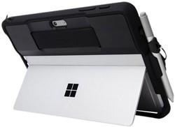 Beschermhoes Kensington BlackBelt voor Surface Go en Go 2 zwart