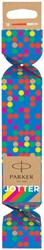 Balpen Parker Jotter Originals Gifting Cracker Blue Denim
