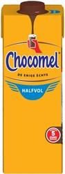 Chocomel halfvol 1 liter