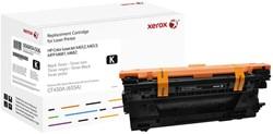 Tonercartridge Xerox 006R04506 655A zwart