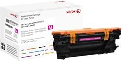 Tonercartridge Xerox 006R04509 655A rood