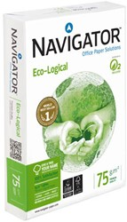 Navigator Eco-logical A4 75Gr
