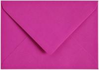 Envelop Papicolor C6 114x162mm felroze-2