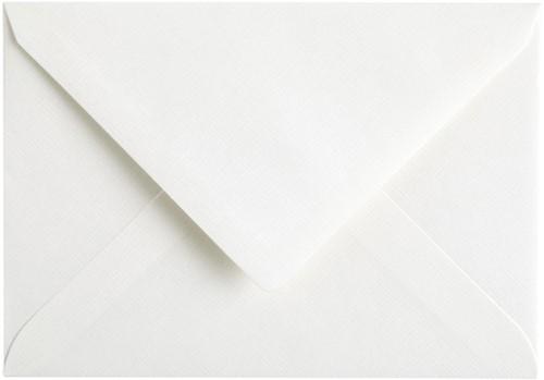 Envelop Papicolor C6 114x162mm hagelwit-2