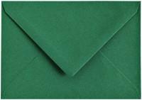 Envelop Papicolor C6 114x162mm dennengroen-2