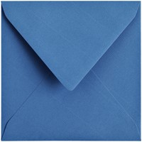 Envelop Papicolor 140x140mm donkerblauw-2