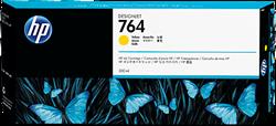 Cartridge 764 geel
