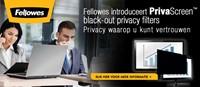 Fellowes privascreen Samsung G S5-2