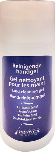 Desinfectie handgel 125ML