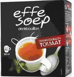 Effe Soep Tomaat 3x40 porties
