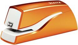 Nietmachine Leitz Elektrisch NeXXt 5566 WOW 10vel E1 oranje