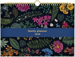 Familieplanner 2020 Botanic