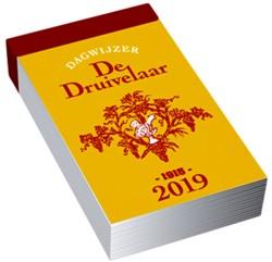 Dagscheurkalender 2022 de Druivelaar Nederlandstalig