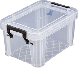 Opbergbox Allstore 0.5liter 135x93x75mm
