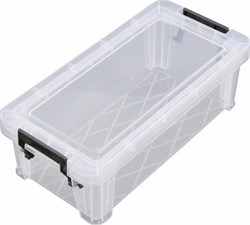 Opbergbox Allstore 1.3liter 240x110x80mm