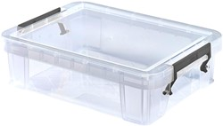 Opbergbox Allstore 2.3liter 260x190x70mm