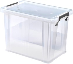 Opbergbox Allstore 18.5liter 395x255x290mm