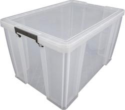 Opbergbox Allstore 85liter 66x44x39cm