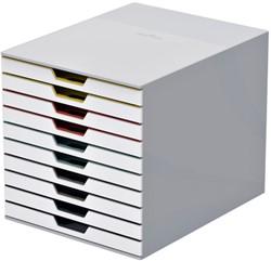 Ladenbox Durable Varicolor mix 10 laden