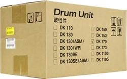 Drum Kyocera DK-170 zwart