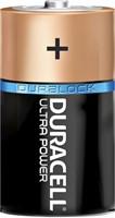 Batterij Duracell Ultra Power 2xD MX1300-2