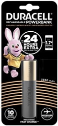 Powerbank Duracell 3350mAh