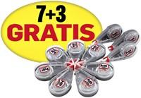 Correctieroller Pritt mini flex 4.2mmx7m valuepack à 7+3 gratis-2