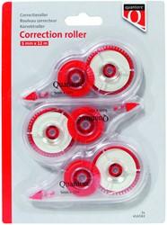 Correctieroller Quantore 5mm blister á 3 stuks
