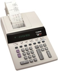 Rekenmachine Canon P29-D IV-es